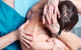 Польза и особенности мануальной терапии