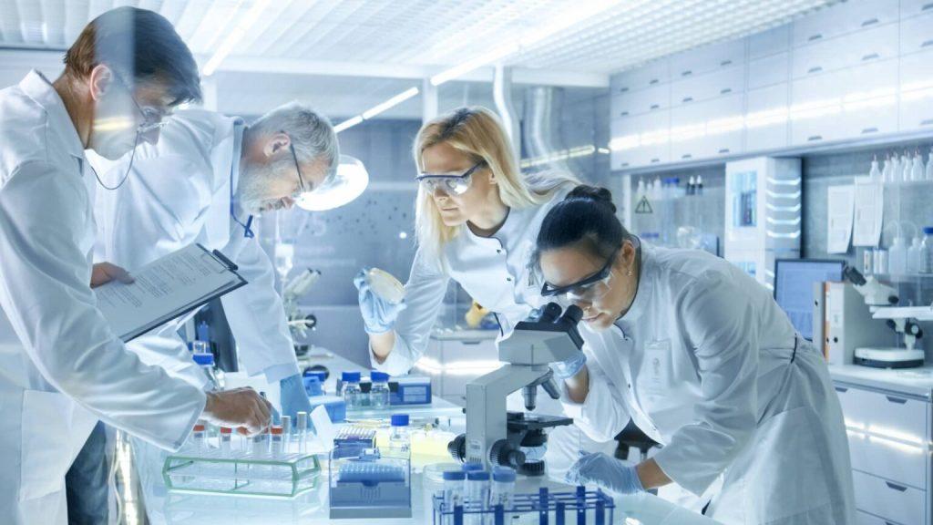 Кабинет Medical Tests