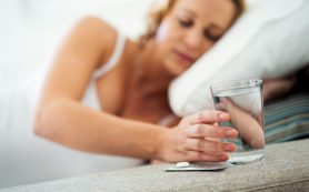Таблетки от изжоги увеличивают риск развития аллергии вдвое