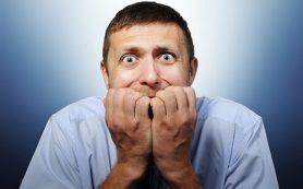 Вредные привычки и стресс могут спровоцировать обострение гастрита