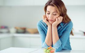 Как нездоровый кишечник мешает вам похудеть