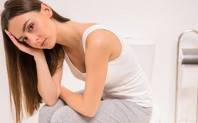 Геморрой после родов: важный нюанс