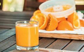 Привычка пить сок может разрушить поджелудочную железу