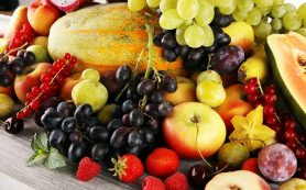 Онколог перечислил предотвращающие рак кишечника продукты
