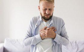 Терапевт назвала серьезные заболевания с признаком в виде изжоги