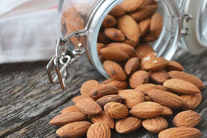 Не только витамины: 16 продуктов, богатых минералами