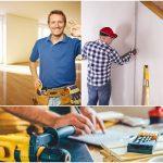 Выгодный ремонт квартир с АСК Триан