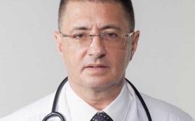 Доктор Мясников рассказал о существовании связи между группой крови и рака желудка