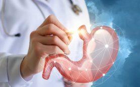 Семь профилактических мер против гастрита