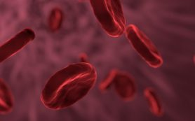 Подверженность раку желудка связана с группой крови