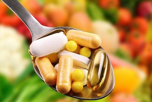 Гастрит: диета и витамины для нормального функционирования организма