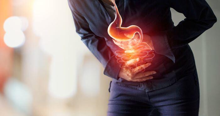 Гастрит: причины развития и основные симптомы болезни