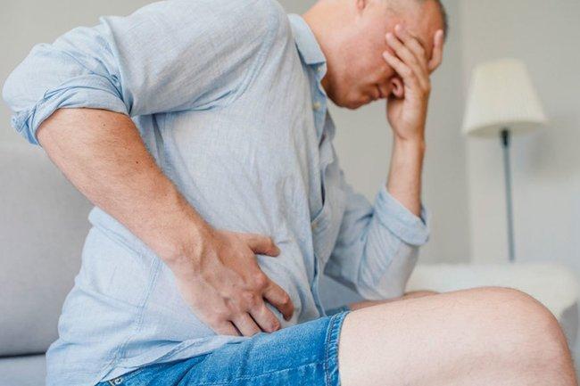 Симптомы поражения печени, которые нельзя пропускать