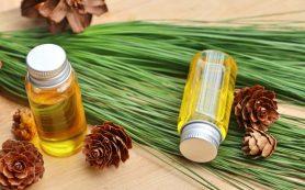 Сосновое масло: мощное средство, которое очищает дом, кожу и печень
