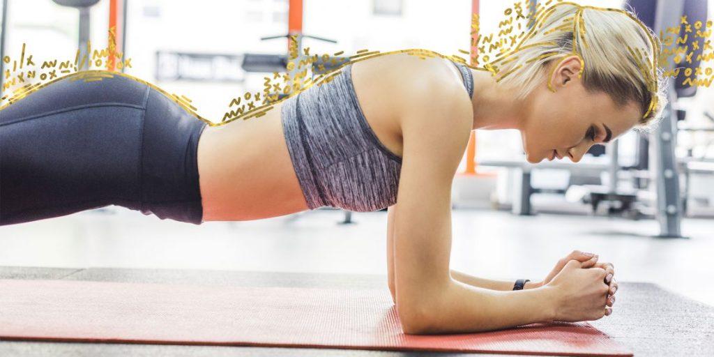 Для здоровья печени необходимо регулярно тренироваться