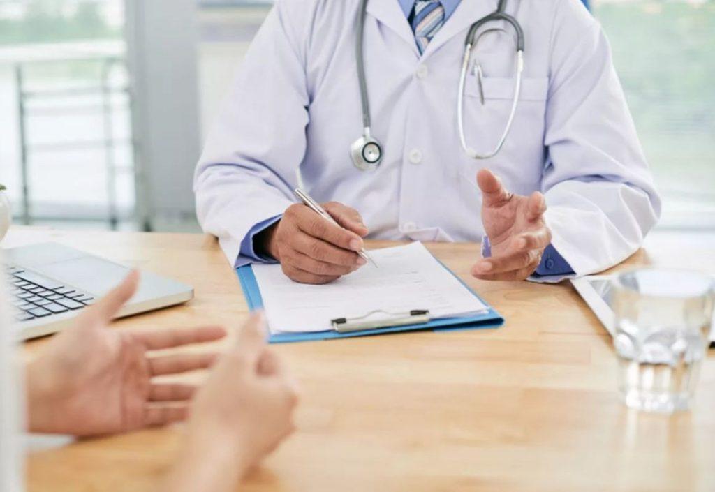 Симптомы рака желудка, которые возникают задолго до диагноза