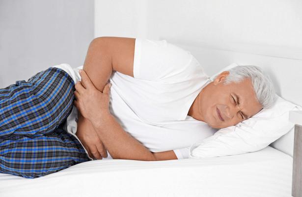 Симптомы болезни печени, при которых срочно нужен врач