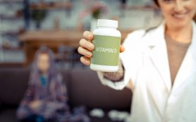 Алкоголизм и желтуха: кому необходим витамин D