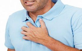 Медики рекомендуют с осторожностью относиться к постоянной изжоге