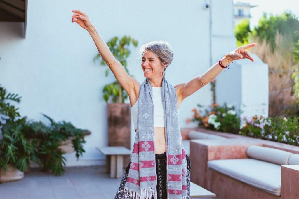 Для имунной защиты и хорошей кожи: очистите кишечник за 4 шага