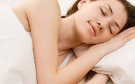 Сон при наружном геморрое