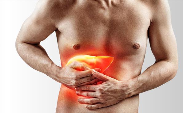 Болеют даже худые: каждый второй страдает ожирением печени