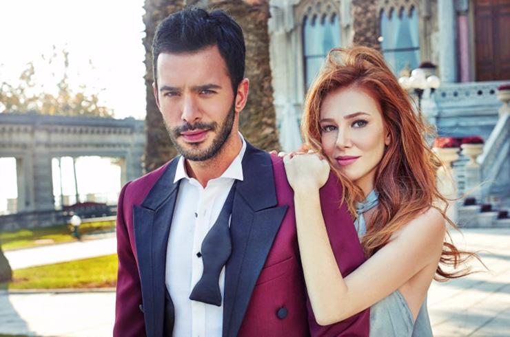 Как выучить турецкий язык благодаря сериалам Турции на русском языке?