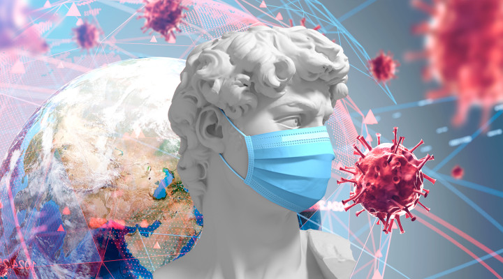 Боремся с COVID-19. Советы по выживанию в пандемию