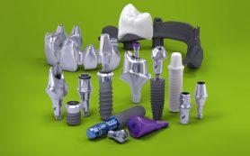 Лучшие протезы-импланты Straumann в клинике OrthoLove