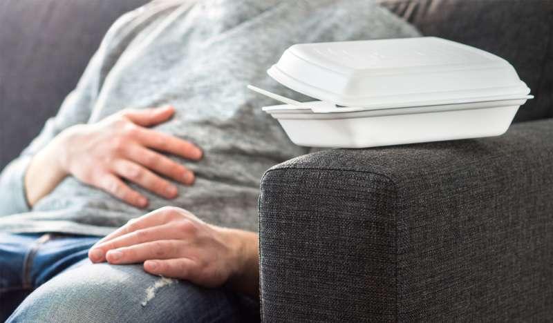 5 привычек, из-за которых изжога обостряется еще сильнее