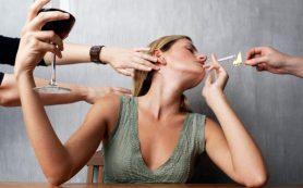 3 «безобидные» привычки, которые приводят к заболеваниям печени