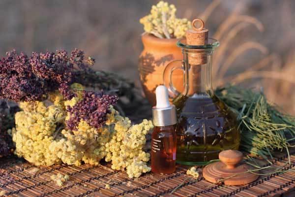 8 действенных сборов при гастритах и повышенной кислотности