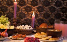 Поминальный обед с доставкой: как соблюсти традиции
