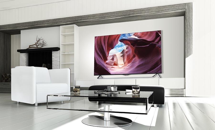 Главные отличительные особенности телевизоров LG