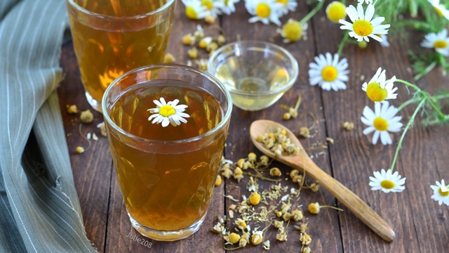 Полезные напитки, которые помогут снять воспаление печени, поджелудочной железы и почек