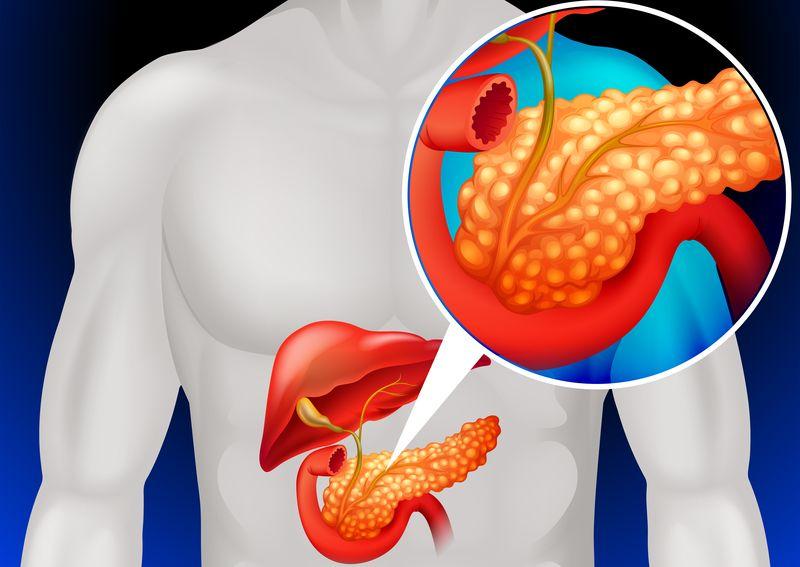 Как снять воспаление в поджелудочной железе и печени: 7 продуктов