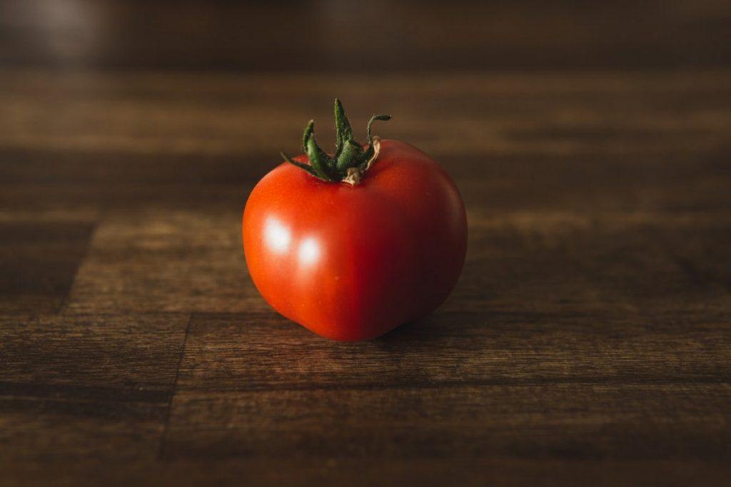 Ликопин во овощах и фруктах помогает предотвратить язву желудка