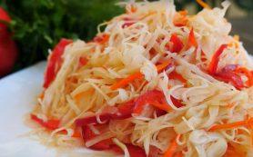 Ферментированная пища улучшает микробиоту кишечника и облегчает воспаление