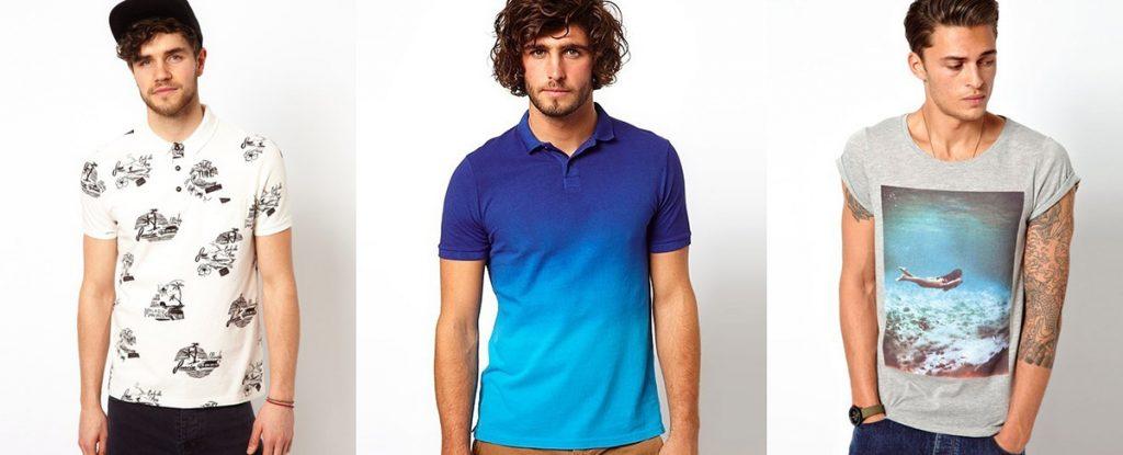 Какую мужскую футболку выбрать