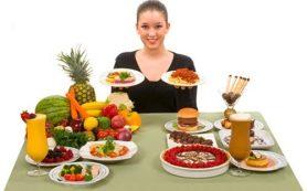 Еда как источник витаминов при заболеваниях поджелудочной