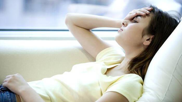 Сон при панкреатите
