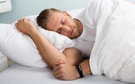 Сон при изжоге