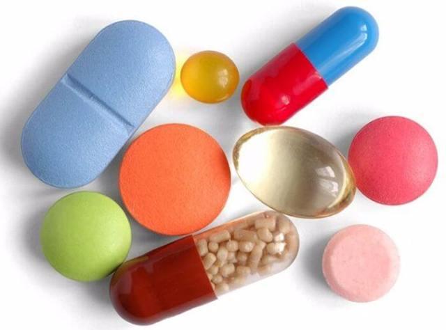 Витамины при реактивном панкреатите