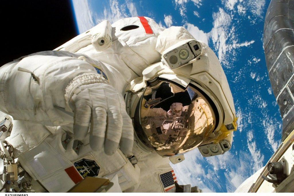 Стало известно, как меняется состояние ЖКТ у космонавтов