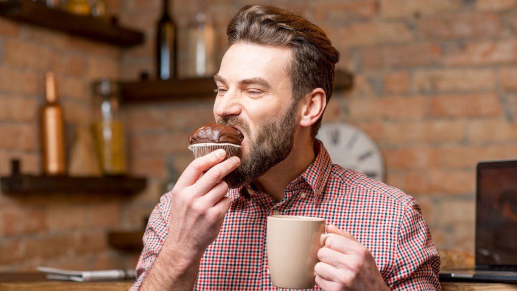 Поджелудочная железа олицетворяет сладость жизни
