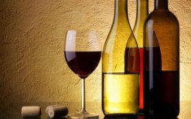 Сухое вино противопоказано страдающим от изжоги