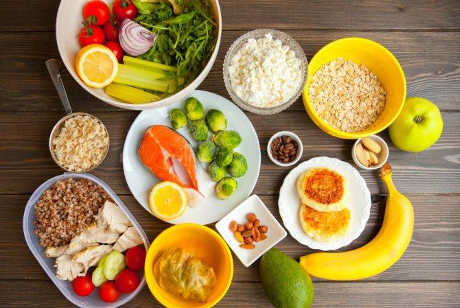 5 вариантов полезного завтрака при гастрите
