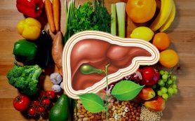 Эти продукты защищают от рака печени