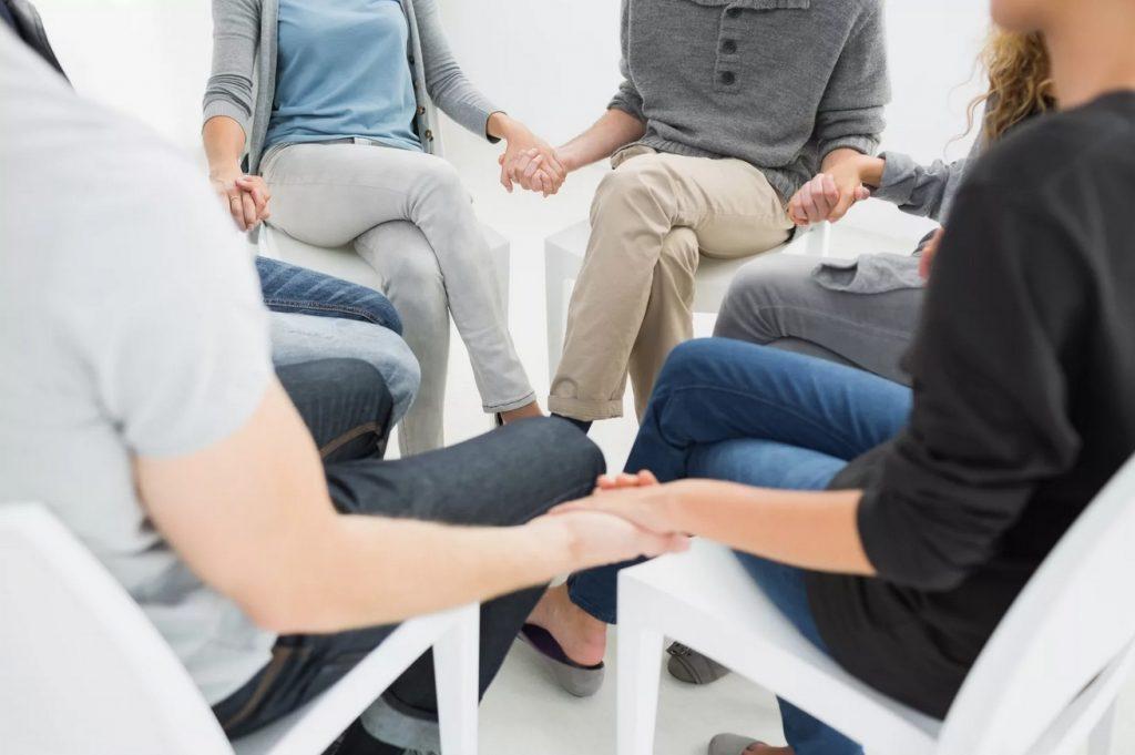 Необходимость применения реабилитации наркозависимых