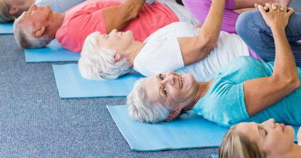 Эффективные упражнения для поджелудочной железы